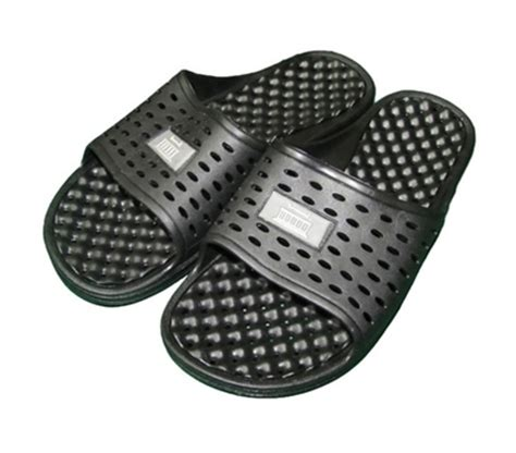 anti slip s shower sandal the original drainage