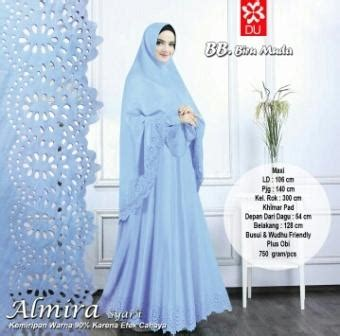 Baju Gamis Muslimah Bahan Baloteli gamis muslimah cantik bahan baloteli