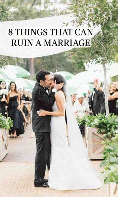 Things That Can Ruin A Strong Marriage by 1000 Images About Advice And Tips For The Groom On