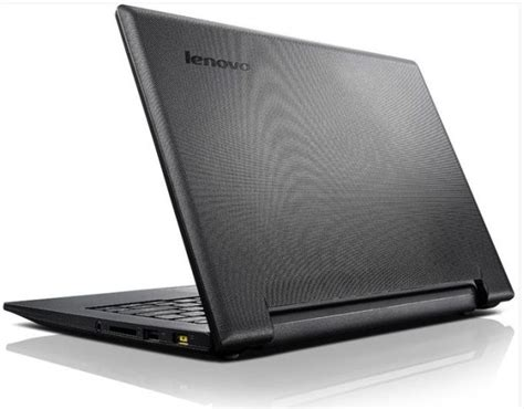 Laptop Lenovo Ideapad S20 30 lenovo ideapad s20 30 low cost notebook with bay trail