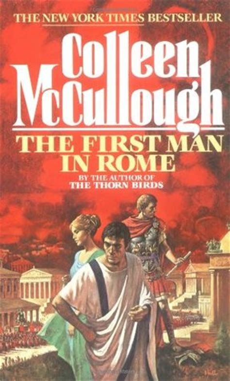 the in rome masters of rome 1 by colleen