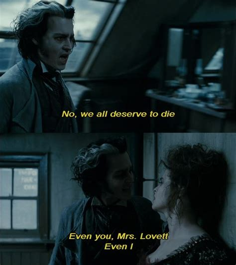 Im To See Sweeney Todd 17 best images about sweeney todd on colleen