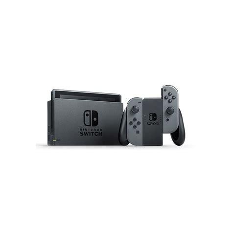 console gioco console nintendo switch