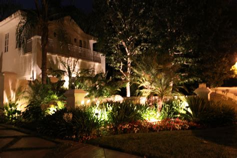 Custom Landscape Lighting Portfolio Outdoor Landscape Lighting Beatiful Landscape