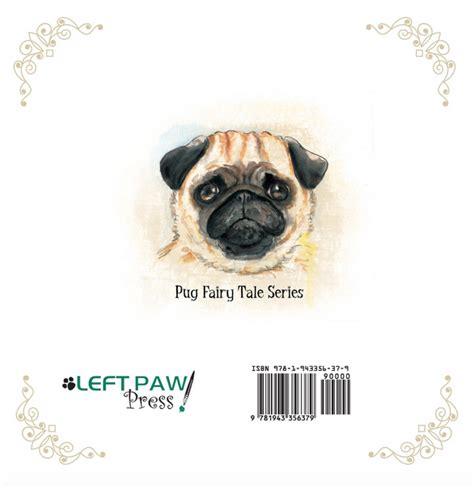 tale pugs and the pug children s book released by left paw press as the next book in the