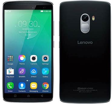 Lenovo Vibe X3 Youth Version harga dan spesifikasi lenovo vibe x3 youth version terbaru