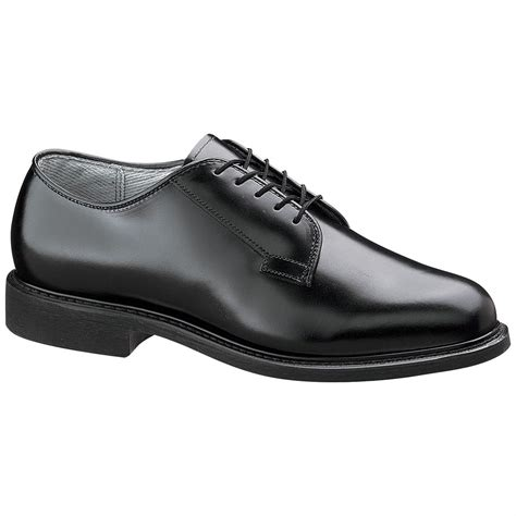 bates oxford shoes bates 174 leather oxford 164558 dress shoes at