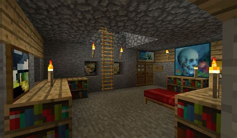 Minecraft Interior Design Bedroom Decorating Your Home Design Studio With Cool Minecraft Bedroom Furniture And Make It
