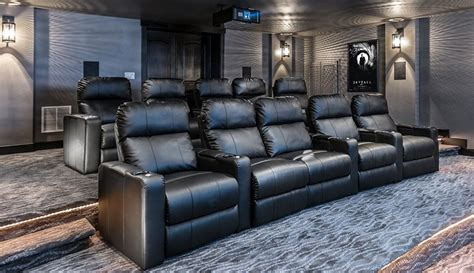 what to look for in home theater seating tym smart homes