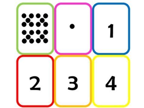 pattern match dot dot pattern match flash card work station common