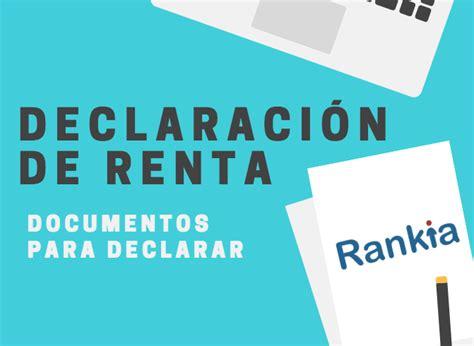 Calendario Tributario 2017 Declaracion De Renta 191 Cu 225 Les Las Fechas Para La Declaraci 243 N De Renta 2017