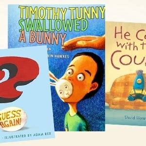 funniest picture books the 18 funniest children s books we grandparents