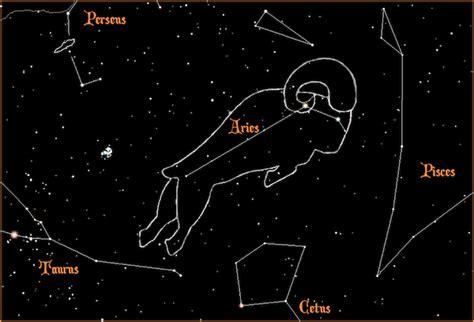 Rasi Bintang konstelasi bintang fakta dan mitos tentang rasi aries