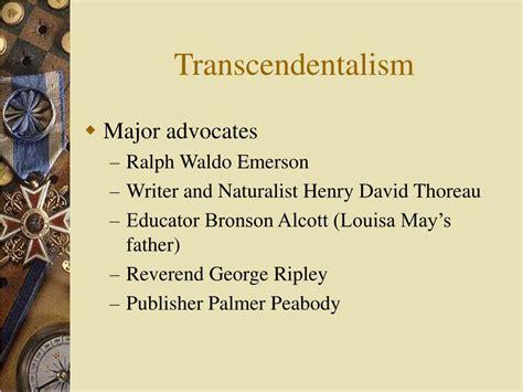 Thoreau Emerson And Transcendentalism Essay by Ralph Waldo Emerson Essay On Transc