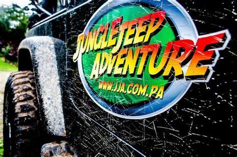 jeep adventure logo logo after off road bild fr 229 n jungle jeep adventure rio