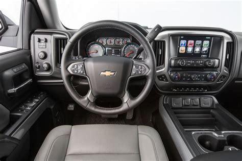 2017 Chevy Silverado 5 3 Horsepower by 2017 Chevrolet Silverado Pictures Colors Specs Release Date