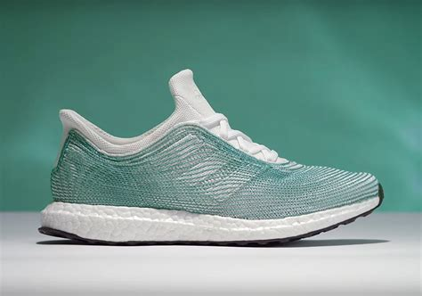 adidas parley adidas x parley recycled shoe details sneakernews com