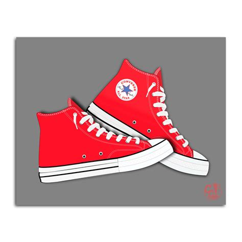 converse clipart clipground