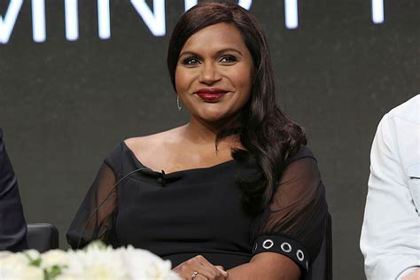 mindy kaling real name pregnant mindy kaling can t wait to criticize other