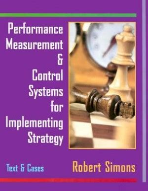 Performance Measuring And System For Implementing Strategy 1ed performance measurement quotes quotesgram