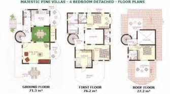 Small villa floor plans joy studio design gallery best design