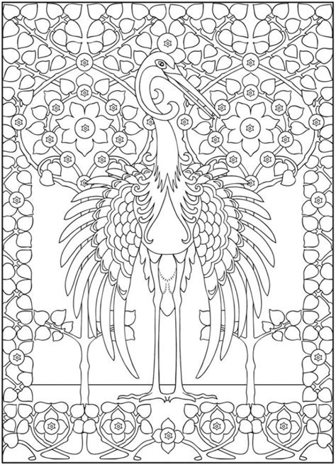 get this art deco patterns coloring pages for adults to