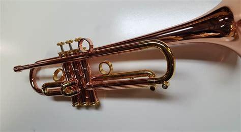 Handmade Trumpets - quadro custom built trumpets cornets flugelhorns