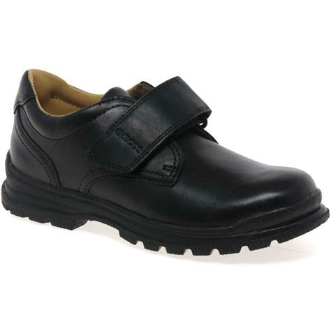 geox school shoes for geox william school shoes boys velcro charles clinkard