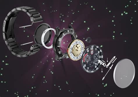 Luminox Recon Nav Spc 8831 Km luminox watches luminox a 8831 km recon nav spc series