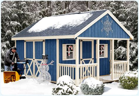 fairview 12 x 16 shed kit with porch fvp1216