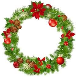 clip art wreath cliparts co