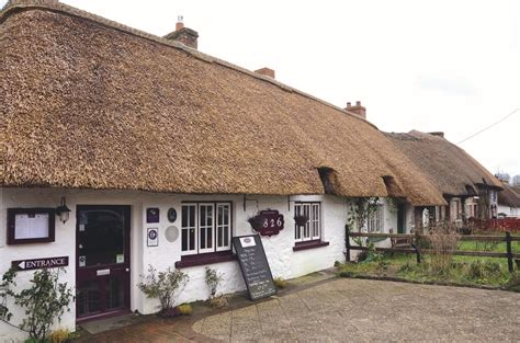 thatched cottage ireland s iconic thatched cottages ireland s own