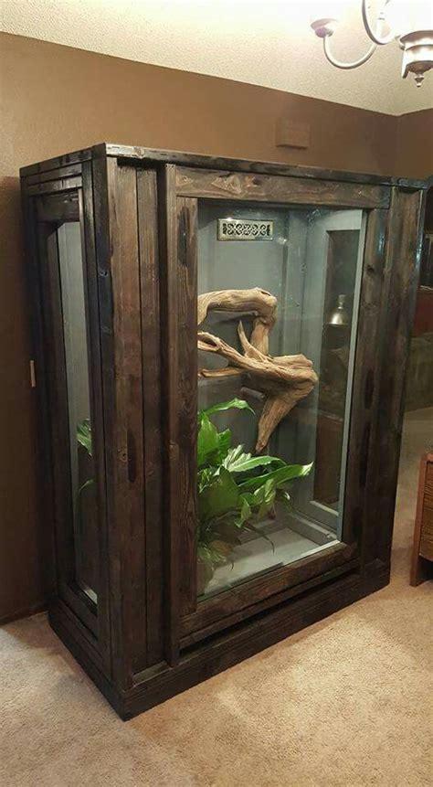 home decor upgrades  reptile tank ideas  inspiration