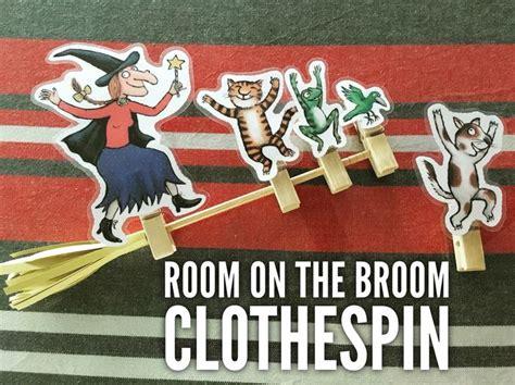 room on the broom craft ideas 25 best ideas about room on the broom on