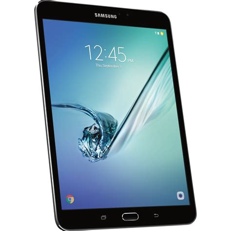 galaxy tablet samsung 32gb galaxy tab s2 8 quot wi fi tablet sm t713nzkexar