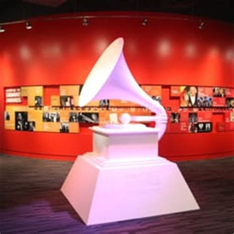 Museum In La With Ls by The Grammy Museum Los Angeles Ca United States