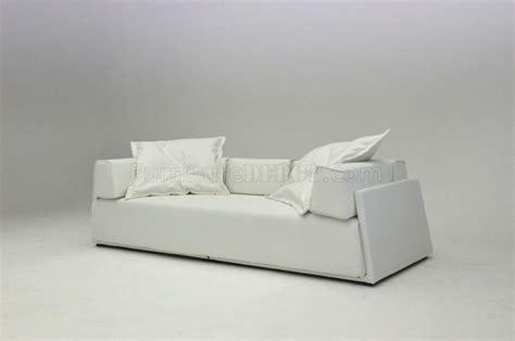 White Fabric Sectional Sofa White Fabric Modern Sofa