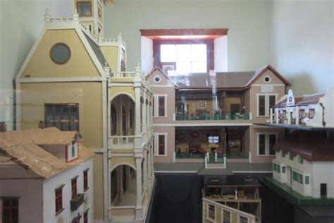 dolls house collection stellenbosch toy miniature museum south africa top