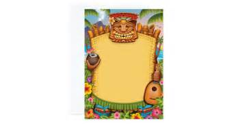 luau invitation template luau invitations hawaiian invitations zazzle