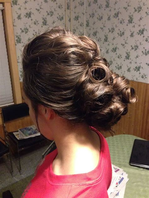 apostolic hair bangs 451 best curl formers images on pinterest braids curls