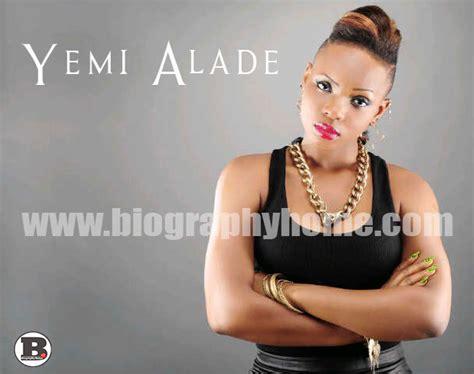 biography of yemi alade yemi alade biography music radio nigeria