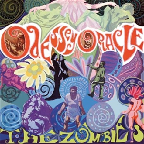 cbs uk singles discography 1965 1967 at sixtiesbeat odessey and oracle wikipedia