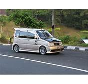 Daihatsu Move Kei Car  Andrews Japanese Cars