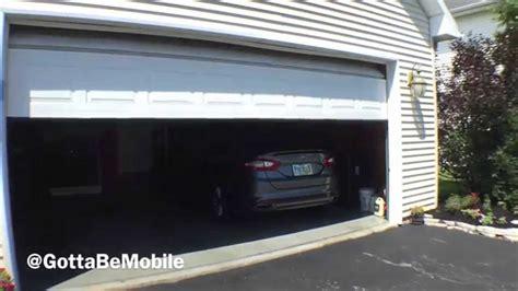 Garage Door Wifi Chamberlain Wifi Garage Door Opener Review