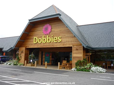 Dobies Garden Centre by Dobbies Garden Centre Shepton Mallet