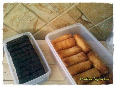 Sale Spuit Penghias Kue 30 Pcs nyak ina kitchen brownies potong dan roti gulung