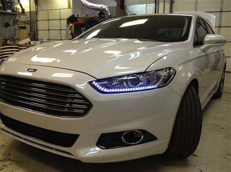 2012 ford fusion led tail lights 2014 fusion aftermarket google search toys