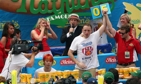 2016 nathan s contest nathan s contest 2016 tv schedule for the win