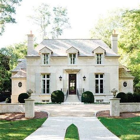 french chateau french home exterior robert dame designs french chateau french home exterior robert dame designs