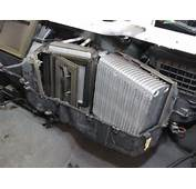 '97 '03 Ford F 150 Heater Core Replacement